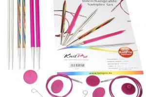 Knit Pro Comby Set I