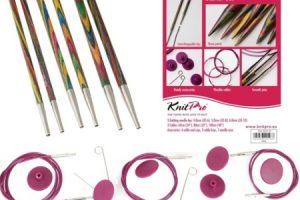 Knit Pro Symfonie Starter Set