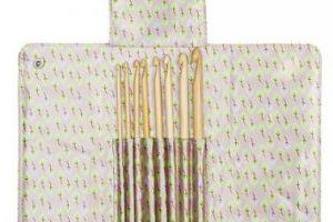 Addi click hook bamboo