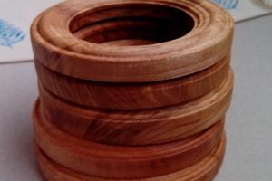 деревянная рамка для вышивки